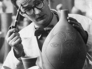 Stig Lindberg. Изысканная керамика прошлого века. Ярмарка Мастеров - ручная работа, handmade.