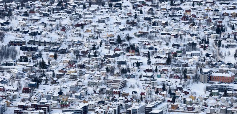 25 лучших фото от профи со всего мира: победители Moscow International Foto Awards 2018