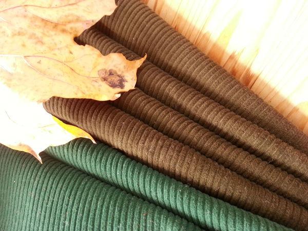 Набор вельвета винтажного 175 р   Ярмарка Мастеров - ручная работа, handmade