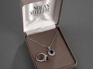 Видео. Подарочный набор, Nolan Miller, США. Ярмарка Мастеров - ручная работа, handmade.