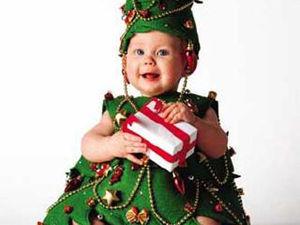 38 идей новогодних костюмов для малышей. Ярмарка Мастеров - ручная работа, handmade.