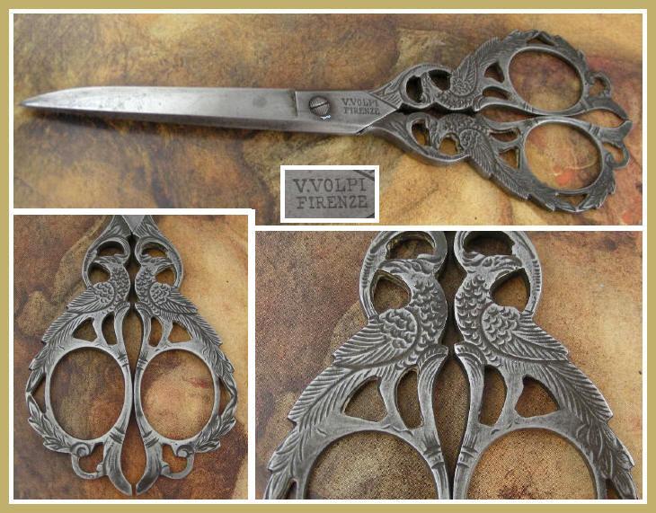Ах, необходимый инструмент, или Интересное о ножницах, фото № 2