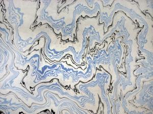 Рисование на воде. Техника Суминагашу.   Ярмарка Мастеров - ручная работа, handmade