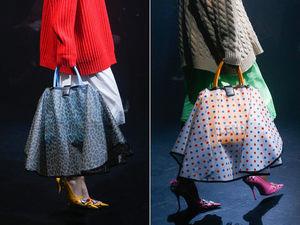 Трендовые сумочки на лето 2018. Ярмарка Мастеров - ручная работа, handmade.