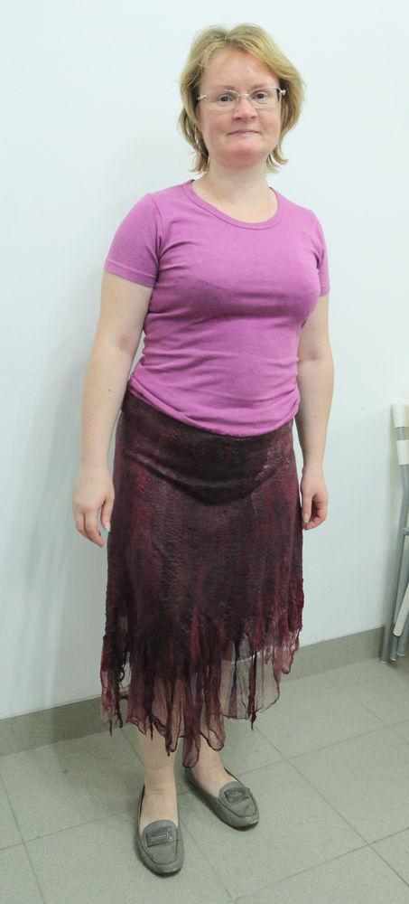 валяная одежда, одежда для женщин, наталья сафонова