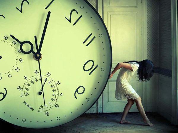 О ценности времени | Ярмарка Мастеров - ручная работа, handmade