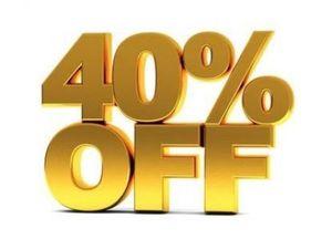 Большая Распродажа Склада!!! Скидка 40% от указанных цен!!. Ярмарка Мастеров - ручная работа, handmade.