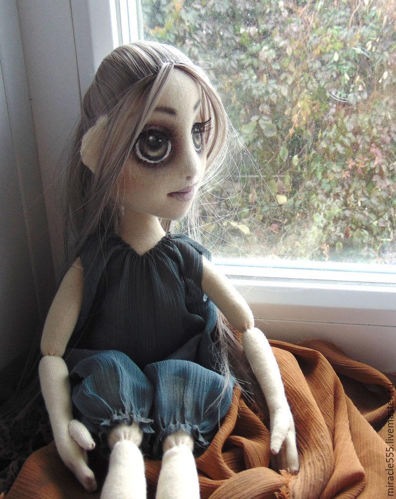 одежда для куклы мк
