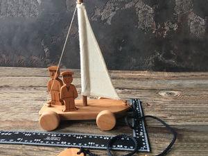 Игрушки для мальчиков. Ярмарка Мастеров - ручная работа, handmade.