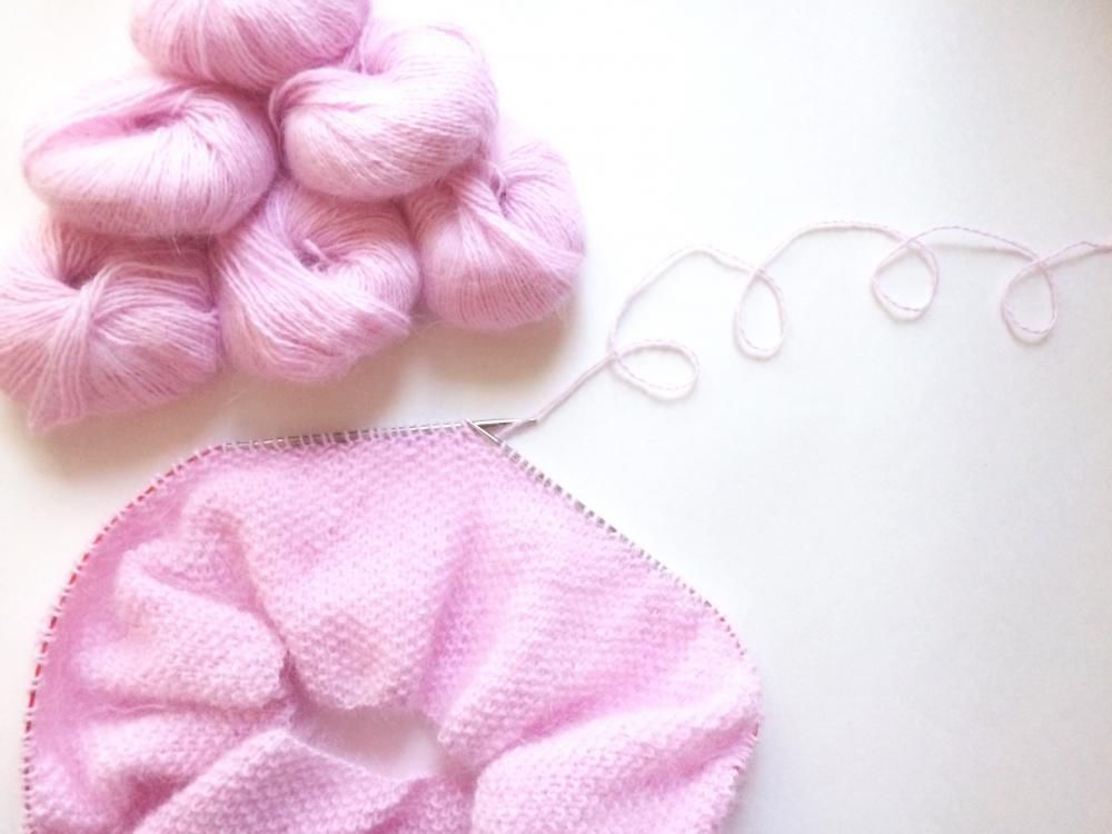 ангора, вязание, статья, вязание на заказ, пряжа для вязания