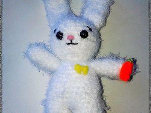 История одной игрушки. Ярмарка Мастеров - ручная работа, handmade.