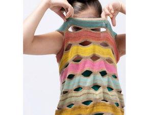 Летняя мода: множество идей для вязания. Ярмарка Мастеров - ручная работа, handmade.