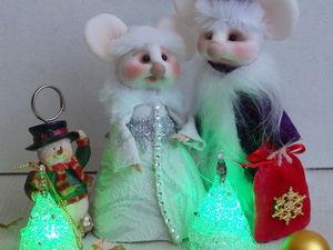 Новогодний аукцион-2 | Ярмарка Мастеров - ручная работа, handmade
