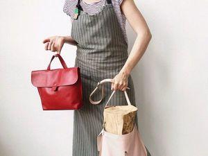 Какой вес кожаной сумки. Ярмарка Мастеров - ручная работа, handmade.
