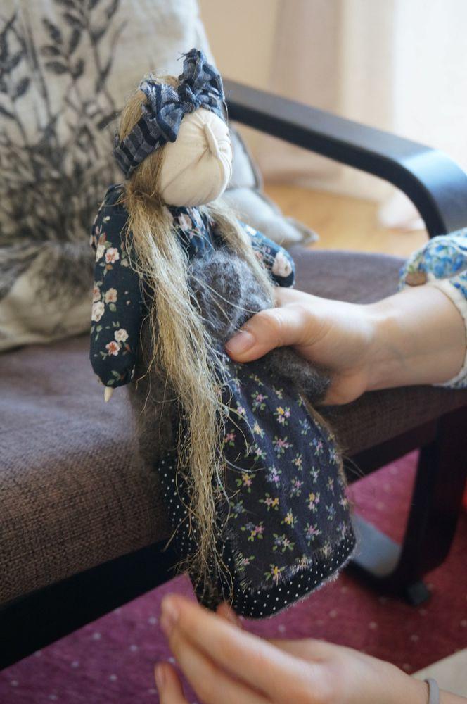 питер, куклотерапия, народная традиция