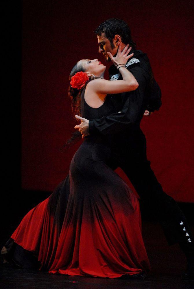 Tango wore lesbian profile