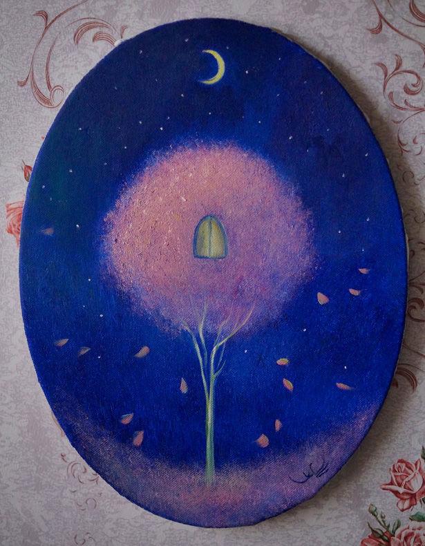 аукцион, живопись, картина в детскую