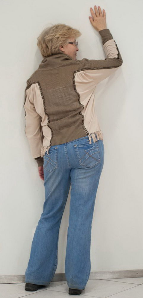 блуза дамская