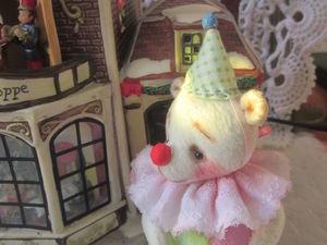 Рождественский аукцион с 0 на мишек и розыгрыш приза для участников.. Ярмарка Мастеров - ручная работа, handmade.