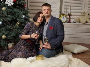 Новогодняя фотосессия 15 декабря 2017г. Ярмарка Мастеров - ручная работа, handmade.