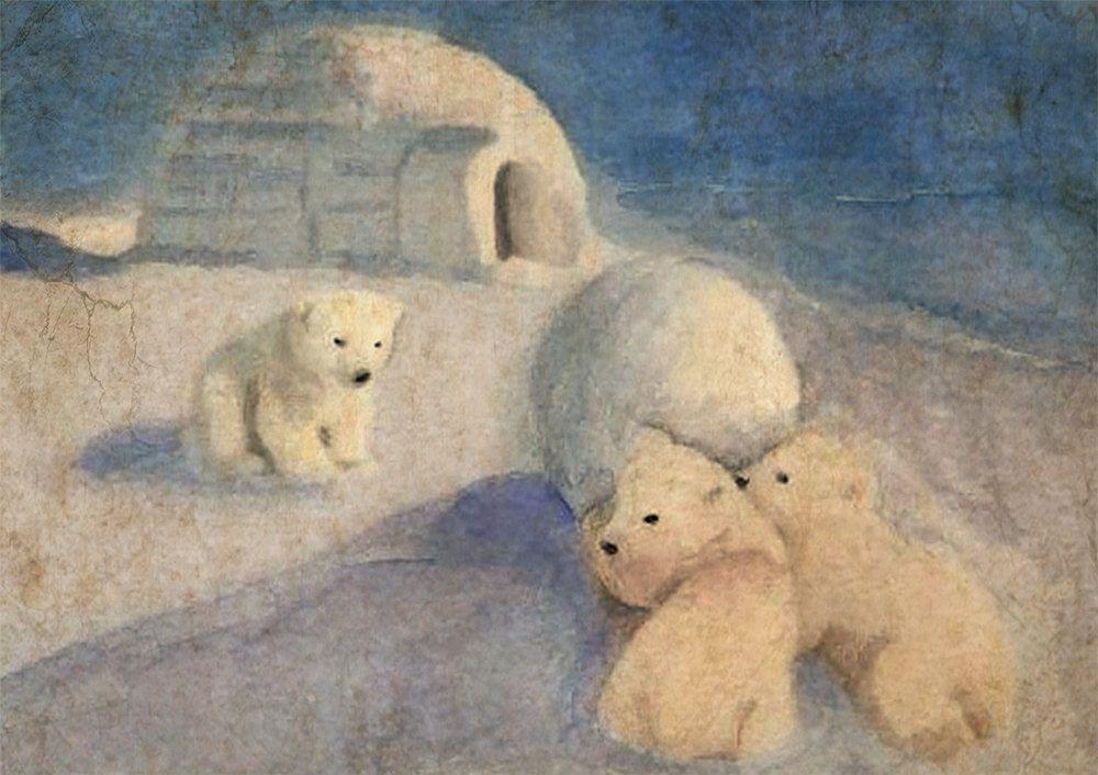 Ребятам о зверятах от художника Anne Boux, фото № 10