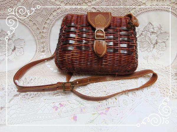 Сегодня скидки на сумки -10-15 % | Ярмарка Мастеров - ручная работа, handmade