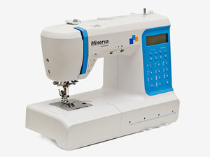 Выиграйте швейные машины Minerva в главном конкурсе года на Ярмарке Мастеров. Ярмарка Мастеров - ручная работа, handmade.