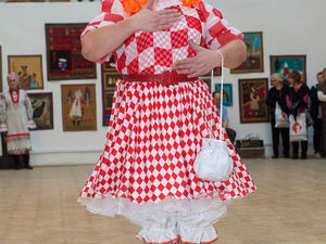 Живые куклы Петербурга. Ярмарка Мастеров - ручная работа, handmade.