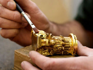 Основы работы с суперпоталью. Часть 1: введение. Ярмарка Мастеров - ручная работа, handmade.