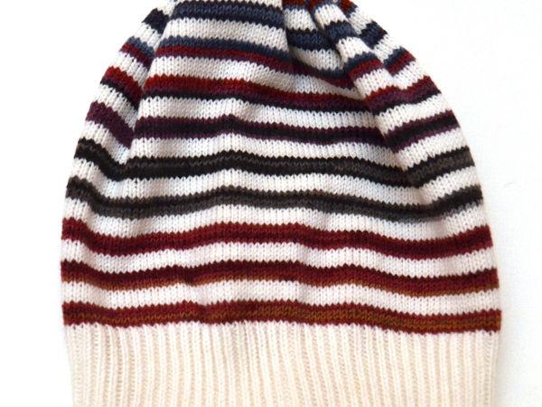 Еще одна шапочка для рапродажи!!!   Ярмарка Мастеров - ручная работа, handmade