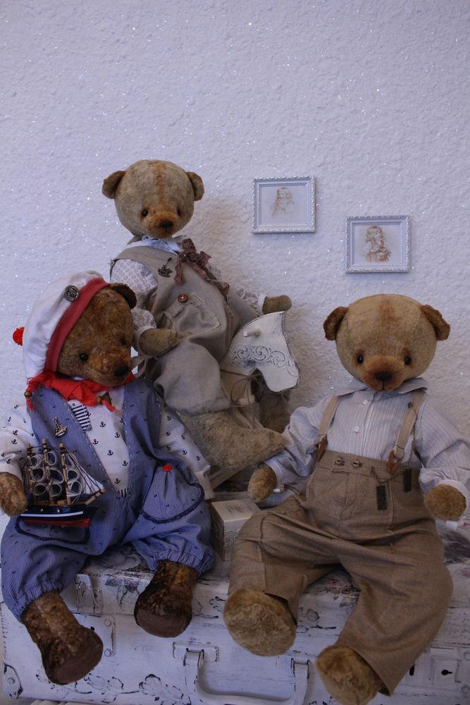 мишка, teddy bear