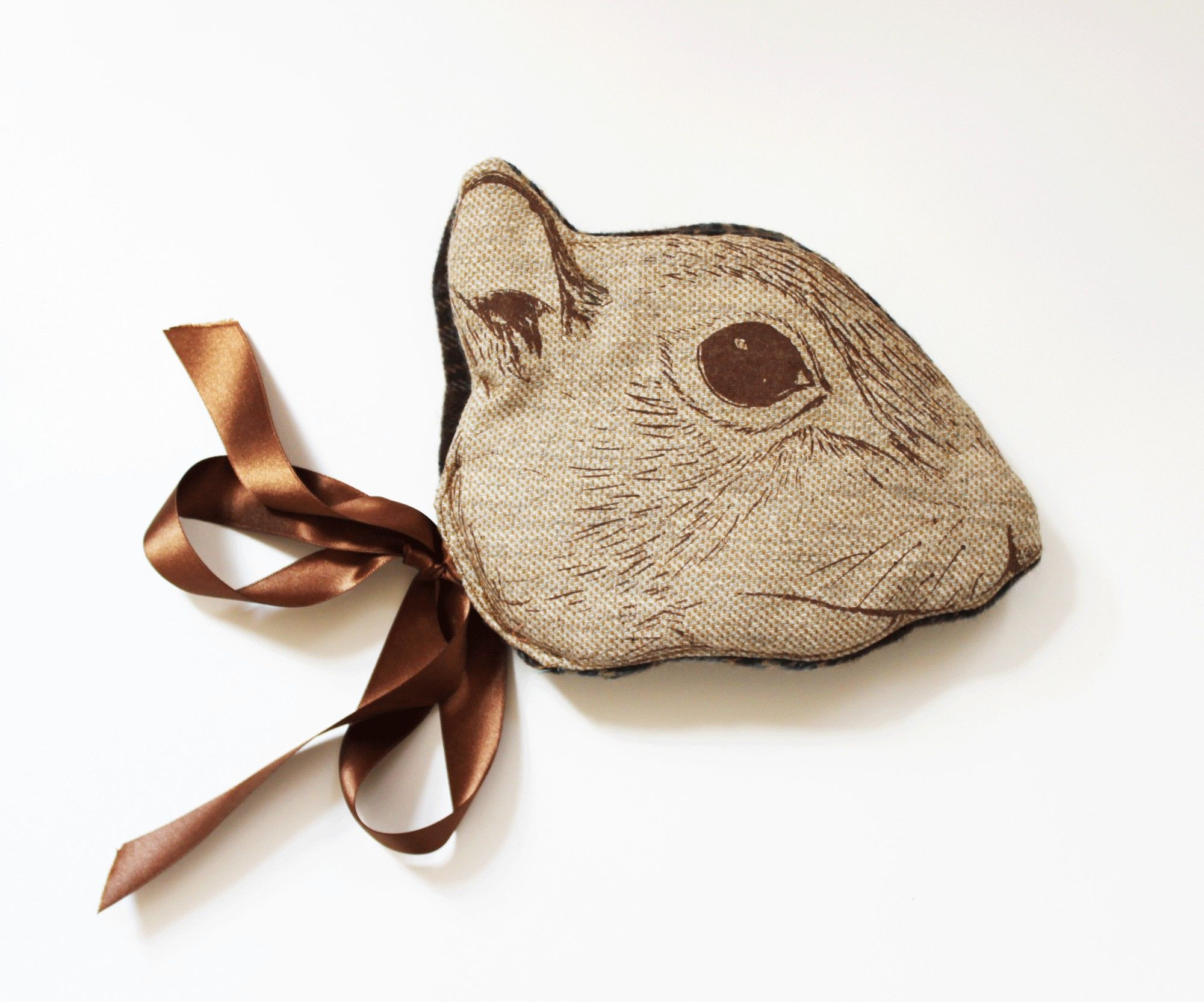 Show Your Wild Side: Luxury Animal Masks by Animalesque, фото № 26
