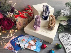 Новогодняя акция  «Дед Мороз»  от Coffeelena!!!. Ярмарка Мастеров - ручная работа, handmade.