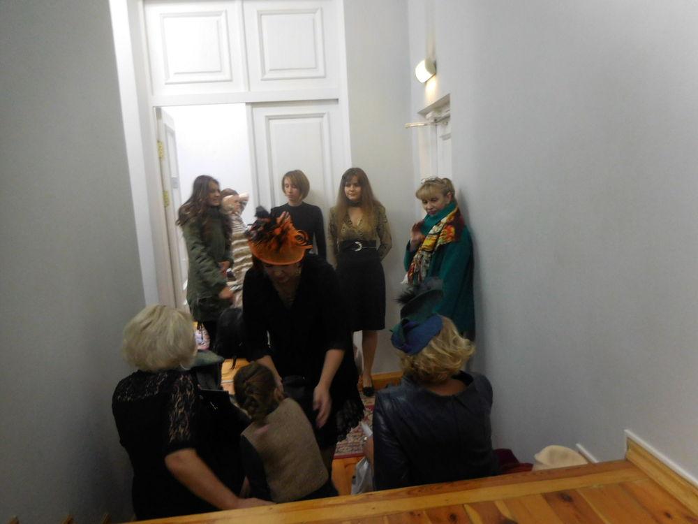 ПОказ во дворце в  Гомеле ., фото № 26