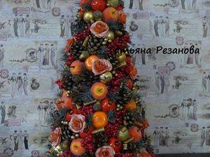 Новогодняя скидка 10% на все флористические композиции моего магазина. Ярмарка Мастеров - ручная работа, handmade.