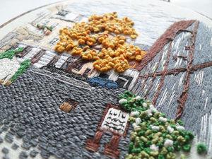 Вдохновение путешествием. Львов, проезд Кривая липа. Ярмарка Мастеров - ручная работа, handmade.