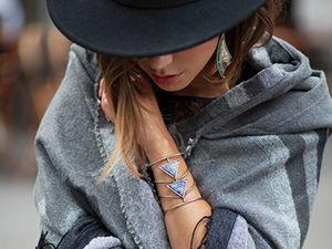 Простота и шарм уличной моды Парижа. Блоггер Zoe Alalouch. Ярмарка Мастеров - ручная работа, handmade.