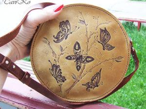 Скидки на летние сумочки | Ярмарка Мастеров - ручная работа, handmade