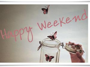 """Happy weekend!"" Выбираю два, плачу за одно!. Ярмарка Мастеров - ручная работа, handmade."