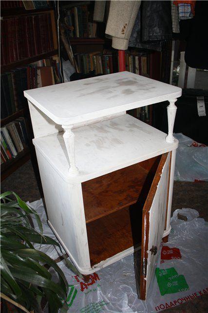декор мебели