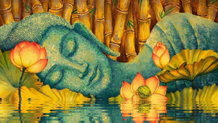 буддизм, будда, афоризмы