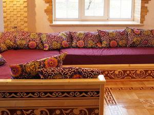 Опрос- подушки. | Ярмарка Мастеров - ручная работа, handmade