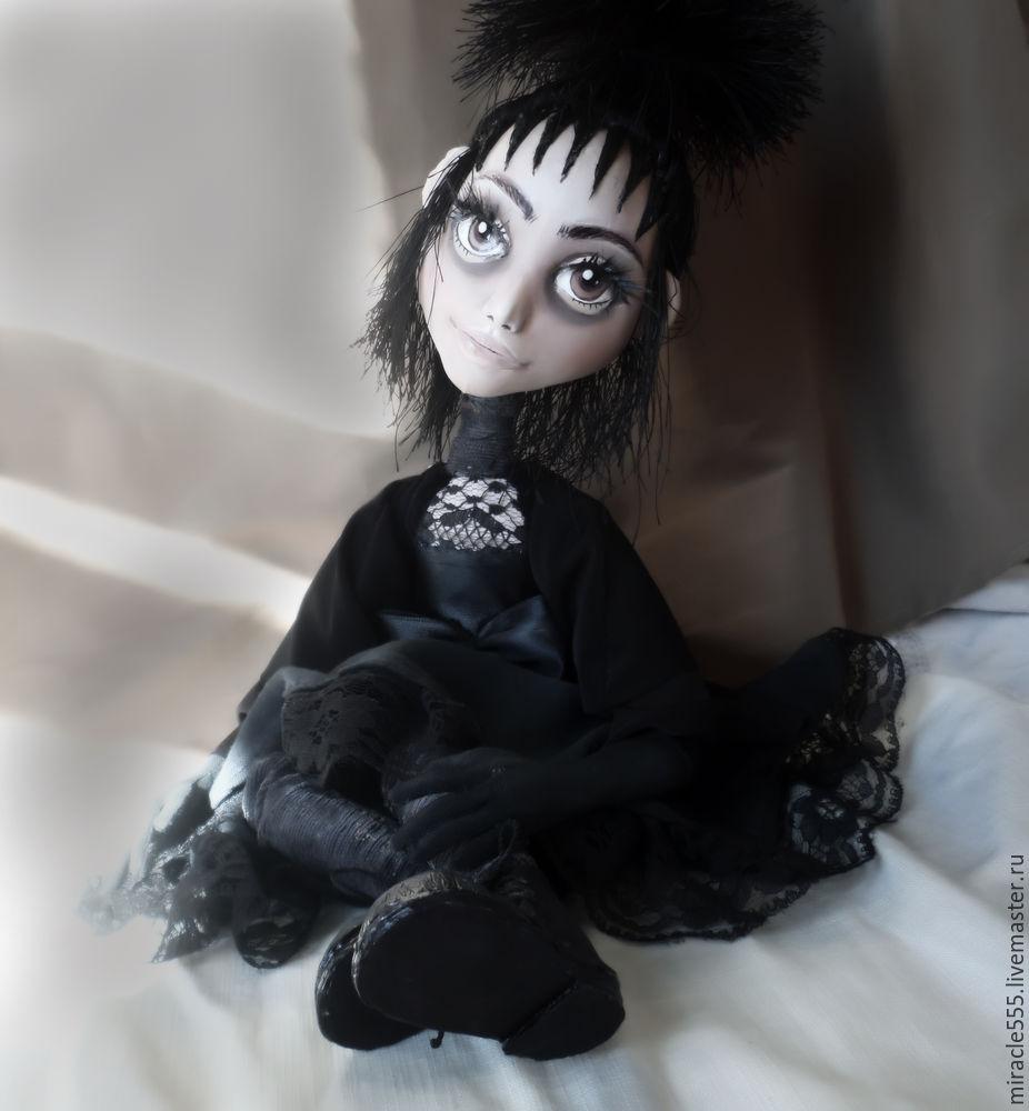 мастер-класс по куколке