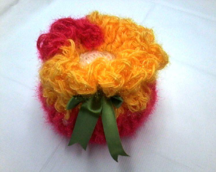 мастер-класс, мастер класс, мастер-класс в москве, вязаная одежда, японская сумочка, gala devi crochet design, finger crochet