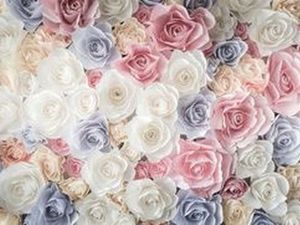 Цветочный аукцион ! Приглашаются все !! | Ярмарка Мастеров - ручная работа, handmade