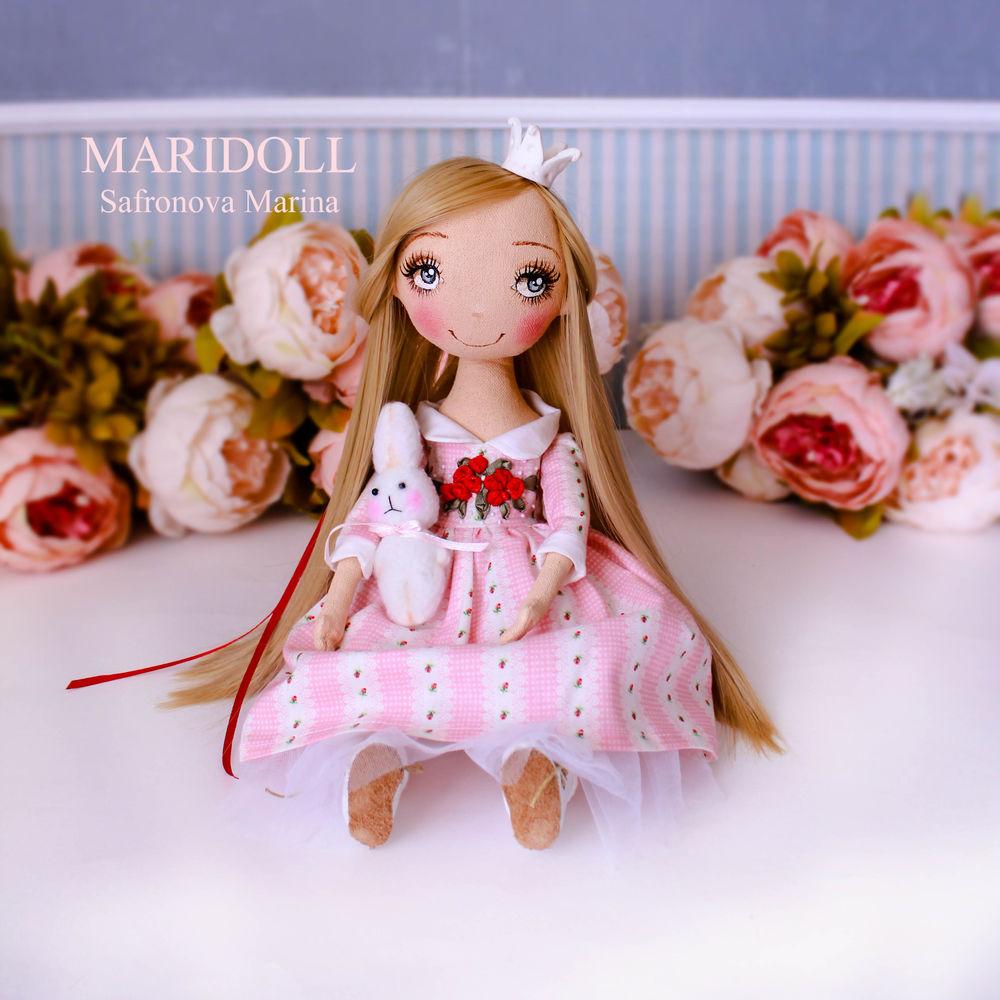 купить авторская кукла, купить игровую куклу, купить подарок женщине