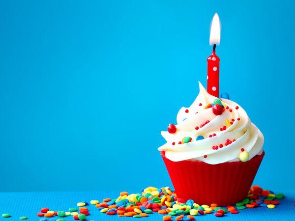 Мой первый день рожденья! Анонс конкурса и акции ;-) | Ярмарка Мастеров - ручная работа, handmade
