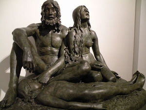 Творчество датского скульптора Carl Johan Bonnesen. Ярмарка Мастеров - ручная работа, handmade.
