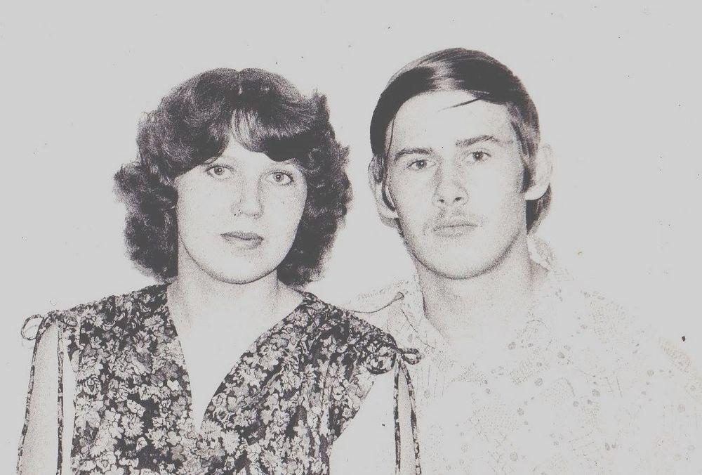 Мужчина и женщина., фото № 1