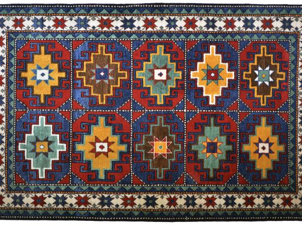 Национальные армянские ковры ручной работы | Ярмарка Мастеров - ручная работа, handmade